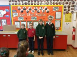 Our Star Pupils